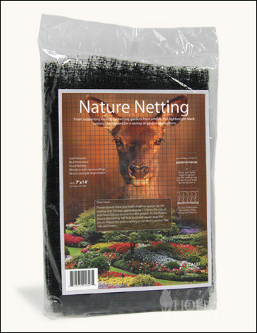 Deer and Rodent Mesh Netting