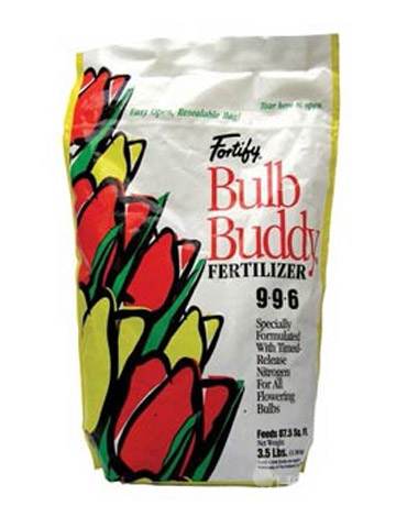 Holland Bulb Food Fertilizer (3.5 lbs)